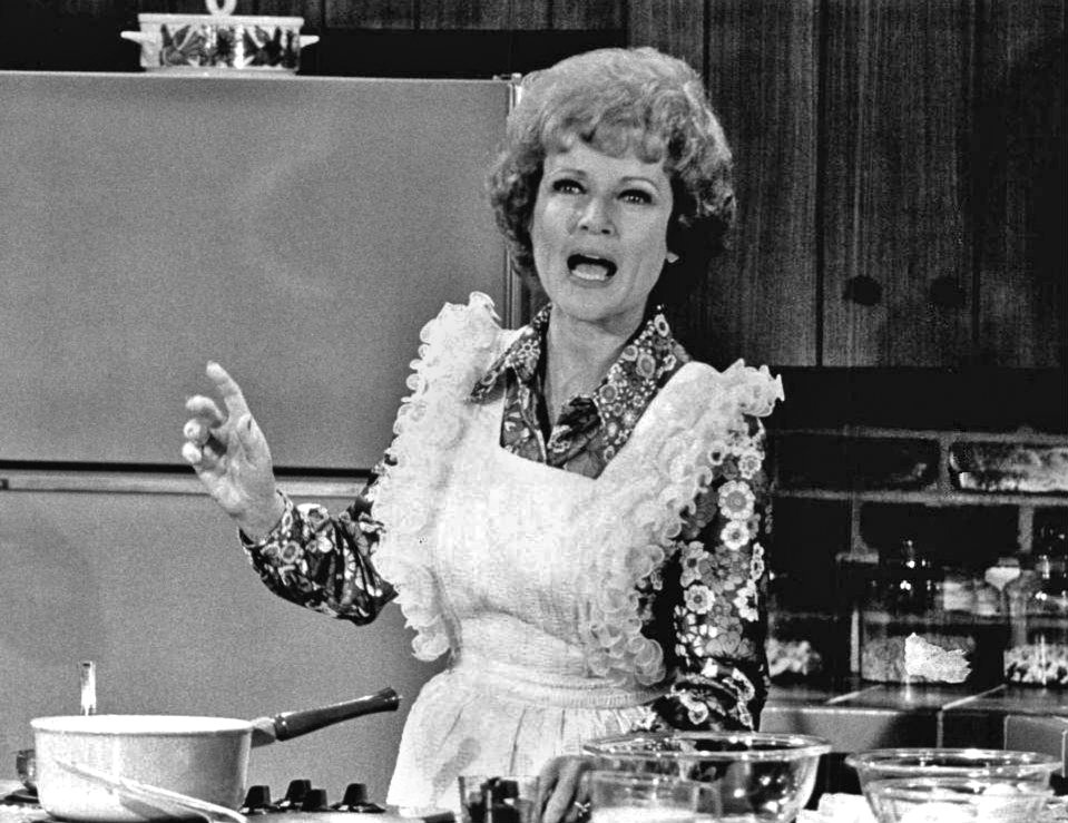 Sue Ann Nivens - 'The Mary Tyler Moore Show'