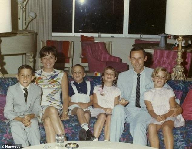 the disney family