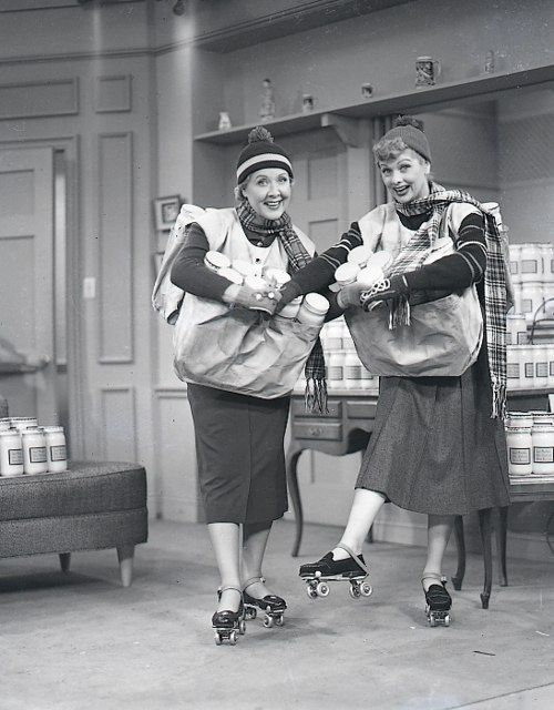 the million dollar idea i love lucy