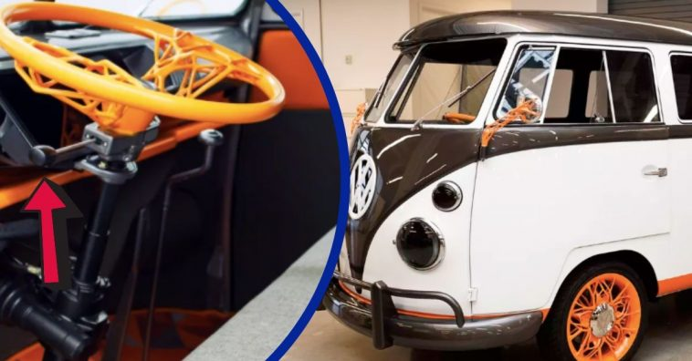 volkswagen type 20 gets 2019 upgrades