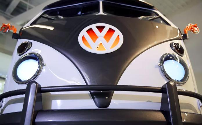 VW Type 20