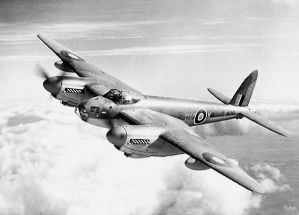 world war II bomber airplane