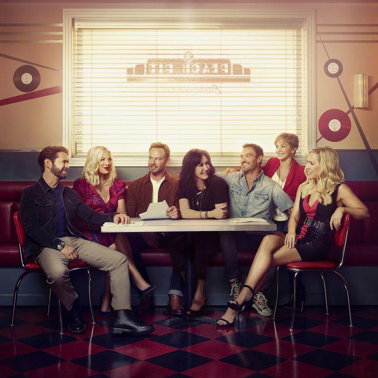 90210 reboot cast