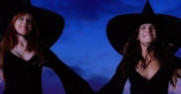 A new prequel series to Practical Magic set in the 1960s will come out on HBO Max
