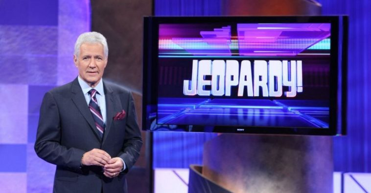 Alex Trebek Completes Chemotherapy, Back To Work For Season 36 Of 'Jeopardy!'