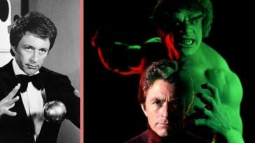 Bill Bixby's Biographer Slated To Write About 'Hulk' Star's Trying Times In Life
