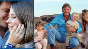 Bindi Irwin Pens Note To Late Father, Steve Irwin, As Wedding Planning Begins