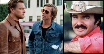 Burt Reynolds Suggested One Of The Best Lines In New Film 'Once Upon A Time In Hollywood'