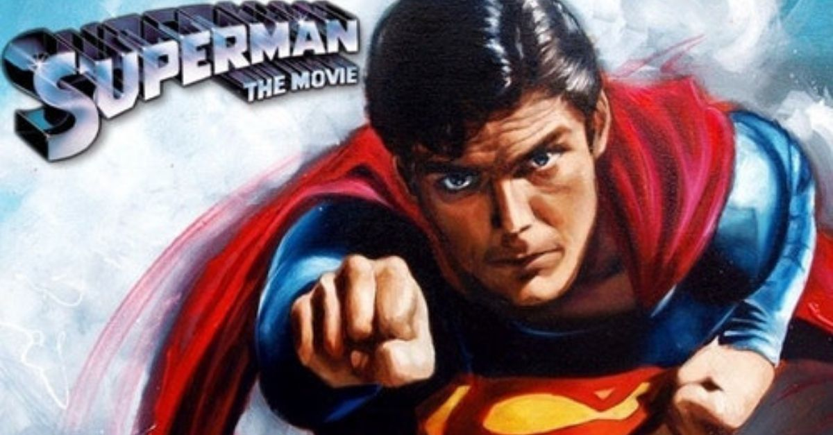 Christopher Reeve Highlights Show Just How Irreplaceable He Really Was As Superman