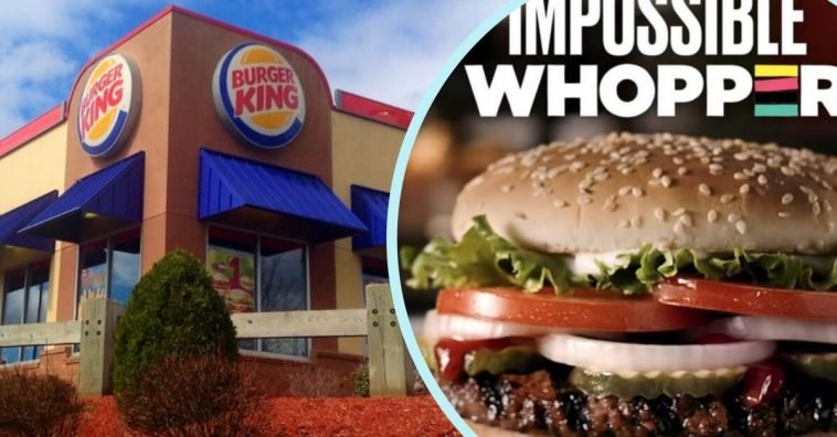 Does Burger King's Meatless Impossible Whopper Live Up To The Excitement_