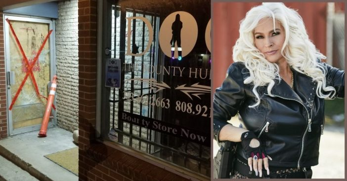 Dog The Bounty Hunter's Colorado Store Burglarized And Beth's Personal Items Stolen