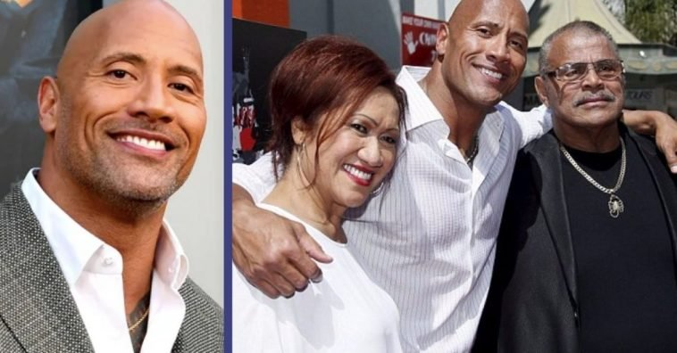 Dwayne Johnson Talks About A Traumatic Experience That Made Him Realize How Precious Life Is (1)
