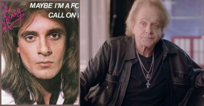 Eddie Money Has Been Diagnosed With Stage Four Esophageal Cancer