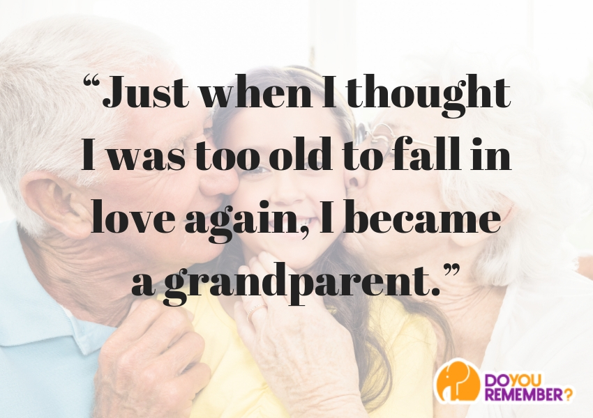 Ten Touching Quotes That Honor All Grandparents