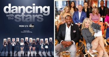 Find out the cast of the new season of Dancing with the Stars