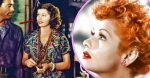 How Lucille Ball Became A Redhead From Her Natural Hair Color