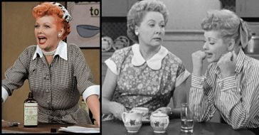'I Love Lucy' Tribute Screening Brings In Huge Grosses On Lucille Ball's Birthday