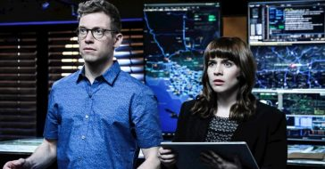 Is Barrett Foa who plays Eric on NCIS LA leaving the show for good