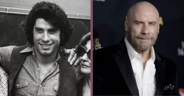 John Travolta Plans To Keep The Bald Head Look, Says It _Feels Great_
