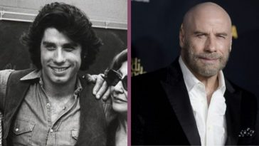 John Travolta Plans To Keep The Bald Head Look, Says It _Feels Great_