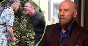 John Travolta Talks Wild Fans And His Favorite Movie Roles In New Interview
