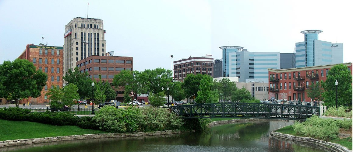 Kalamazoo Michigan