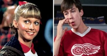 Learn how old these actors actually were when they played high schoolers