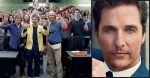 Matthew McConaughey Is Now A Full-Time Professor At The University Of Texas
