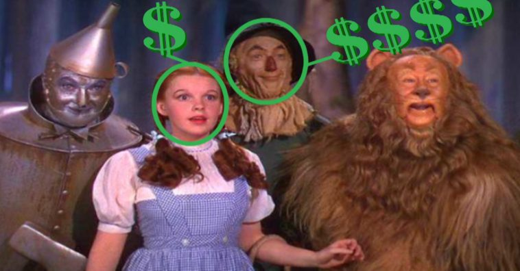 Pay_Differences_in_Wizard_of_Oz