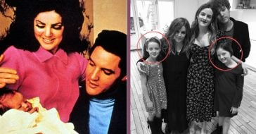 Priscilla Presley Says Twin Granddaughters, Finley And Harper, Are _Quite Talented_