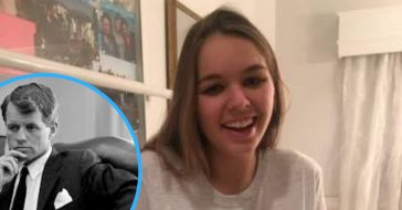 Saoirse Kennedy Hill the granddaughter of Robert F. Kennedy was found dead at the Kennedy compound yesterday