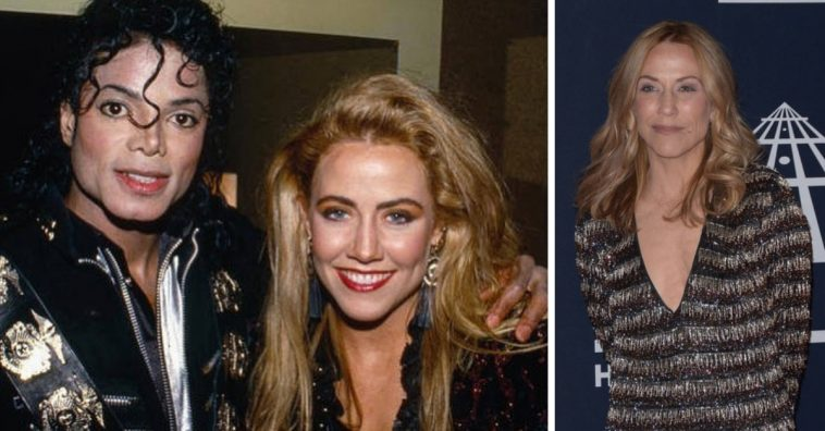 Sheryl Crow opens up about touring with Michael Jackson in the 80s
