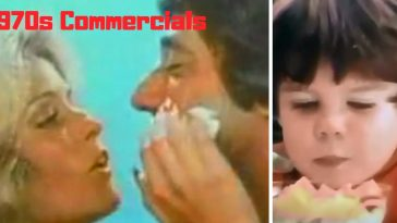 Take a look back at some of the most iconic 1970s commercials