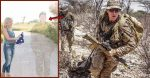 Teen Honors Father Killed In Afghanistan With 'Angel' Graduation Photos