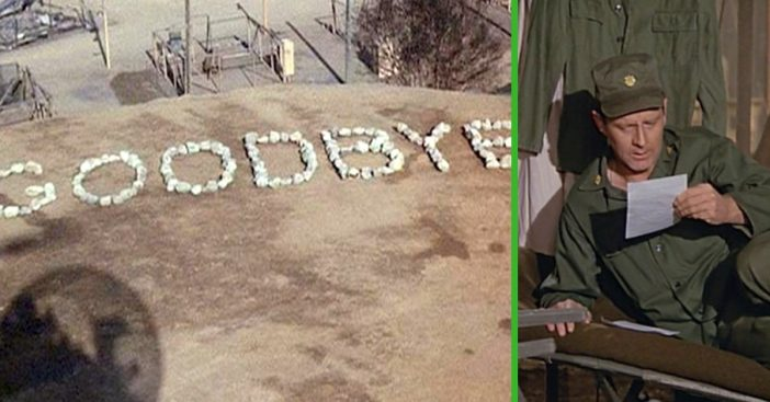 Ten of the saddest moments from the show MASH