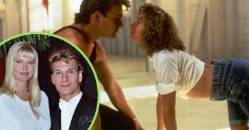 The trailer for the documentary I Am Patrick Swayze has been released