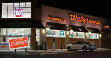 Walgreens will close another 200 stores in the United States