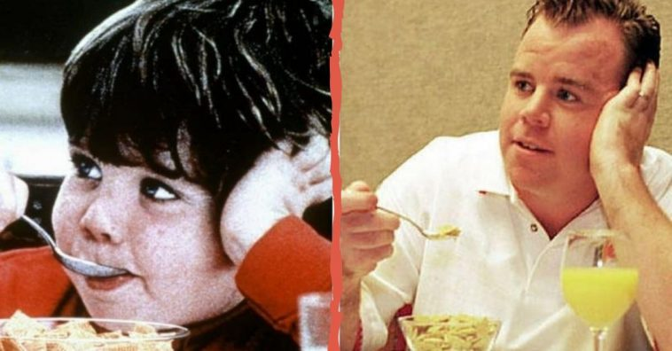 Where Are They Now_ Mikey, The Life Cereal '70s Commercial Kid