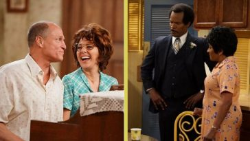 Will There Be More Live Nostalgia On ABC After All in the Family', 'The Jeffersons'_