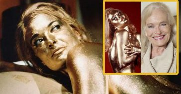 iconic bond girls, then and now