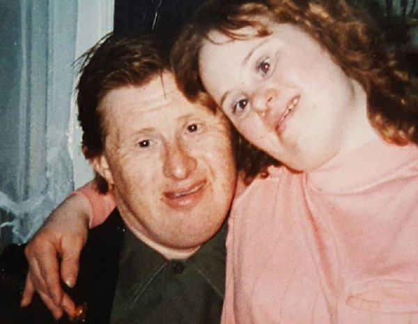 couple with down syndrome celebrates 24 years married