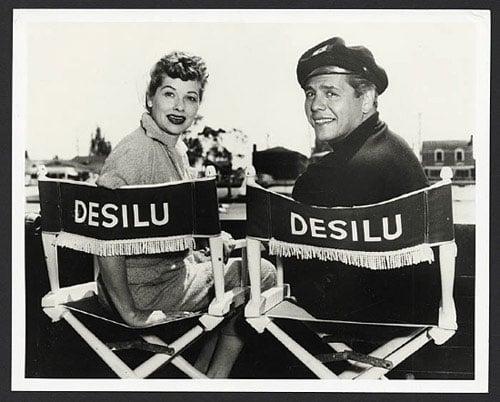 desilu productions