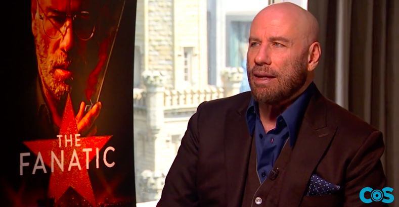 john travolta talks wild fans and favorite film roles