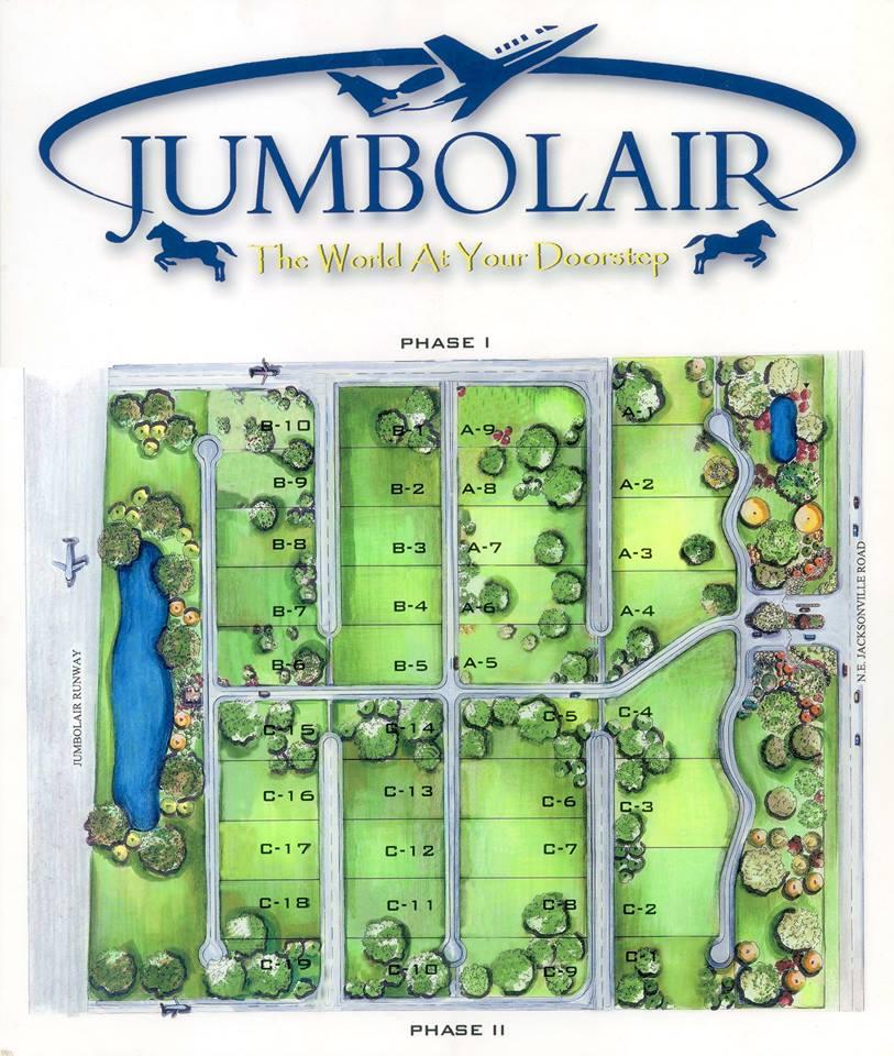 jumbolair property