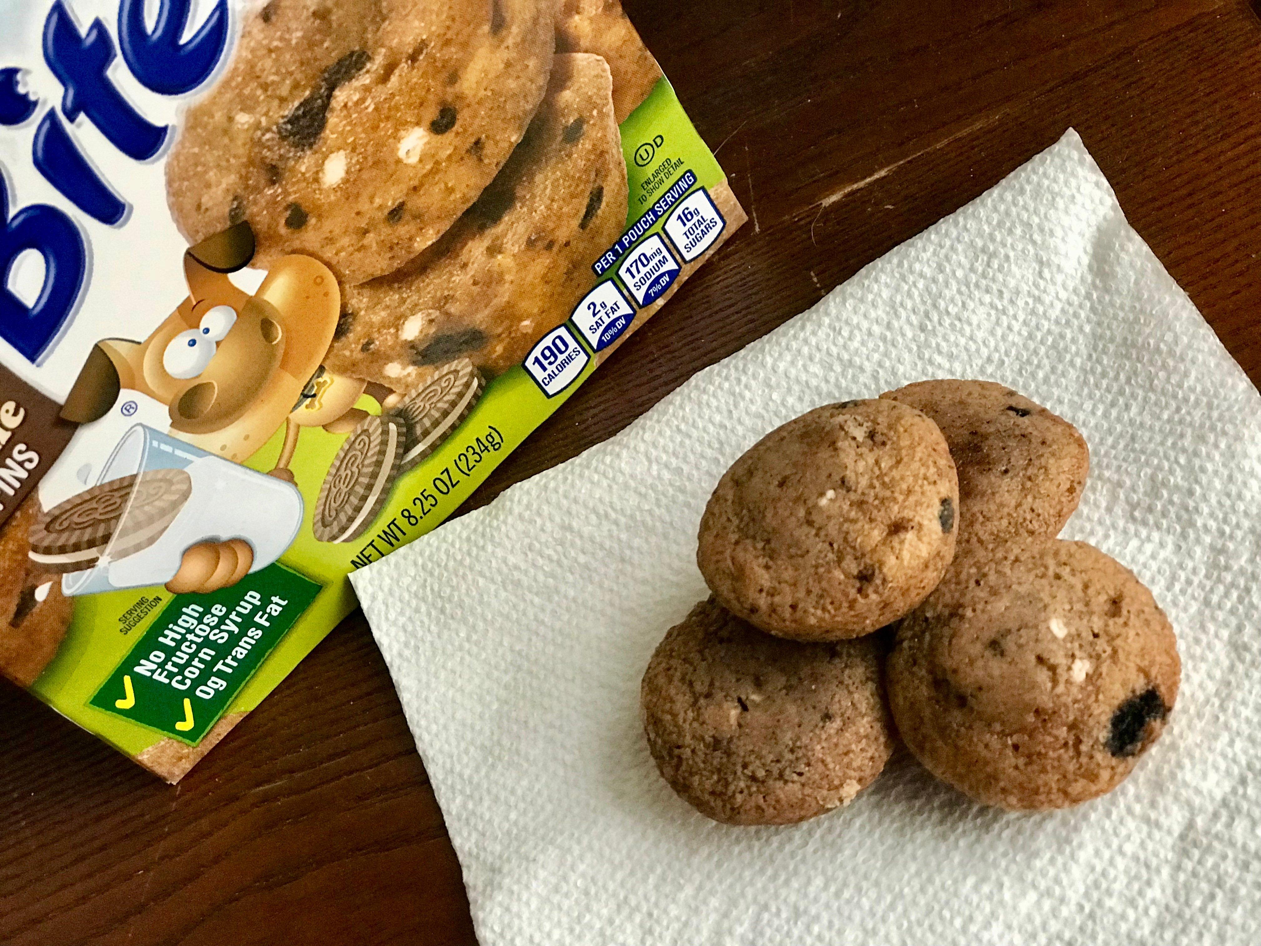 little bites cookies recall
