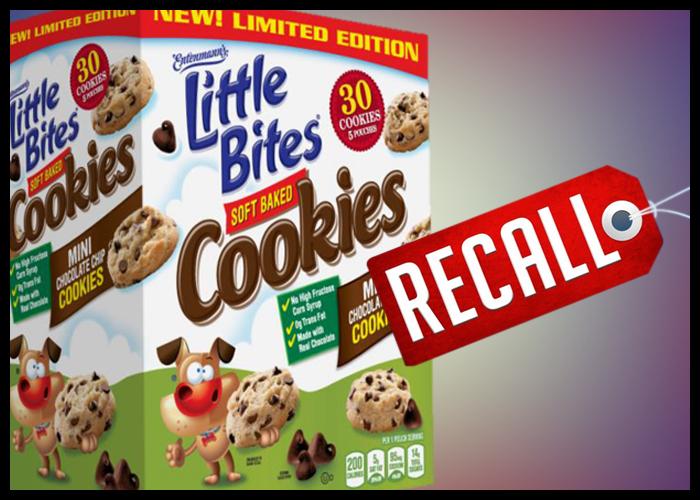 little bites recall