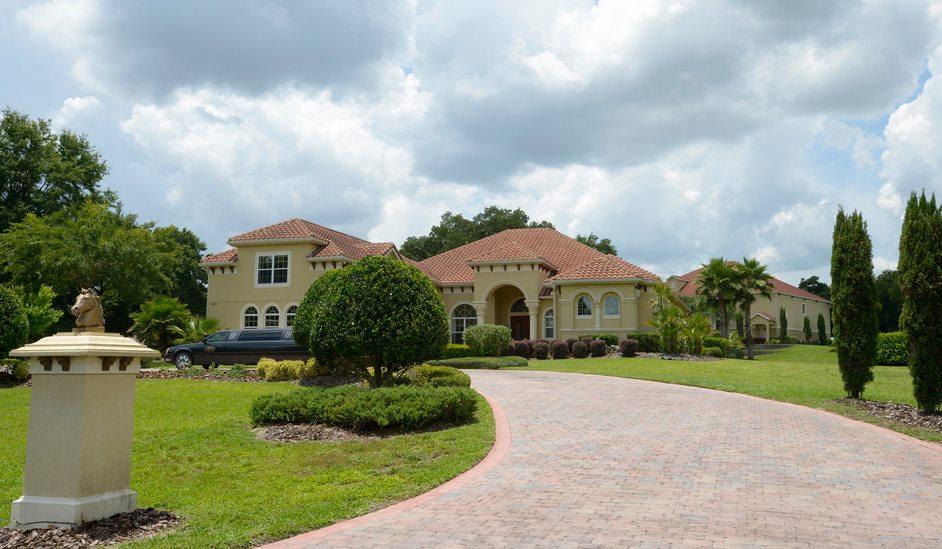 jumbolair mansion