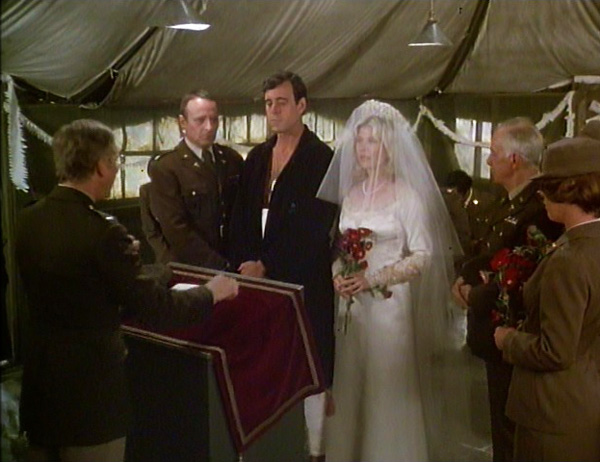 margaret wedding