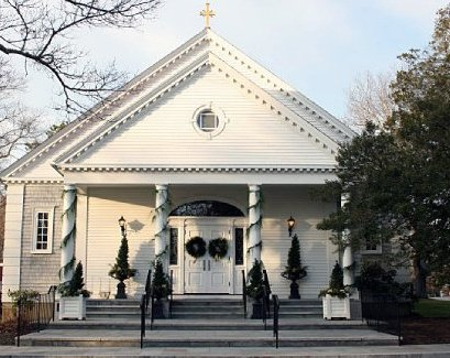 our lady of victoria church