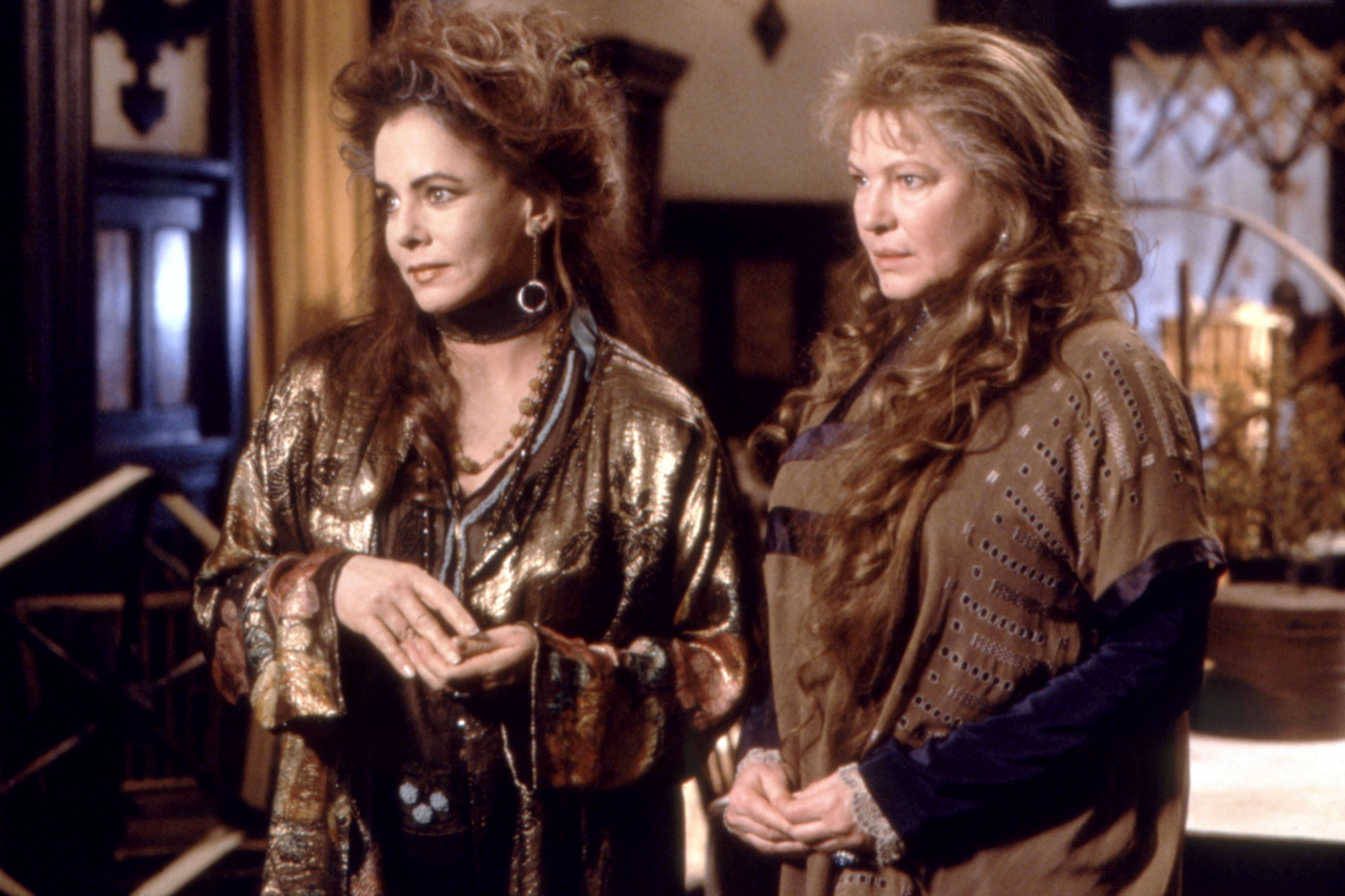 practical magic aunts